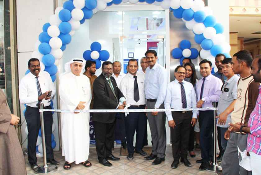 BEC Opens Doors New Branch in Omariya