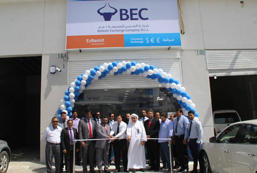 BEC Opens Doors to First Branch in Shuwaikh